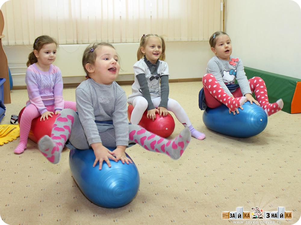 игры и упражнения на знакомство в коллективе детей